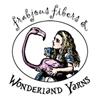 美国 Wonderland 玩色套装